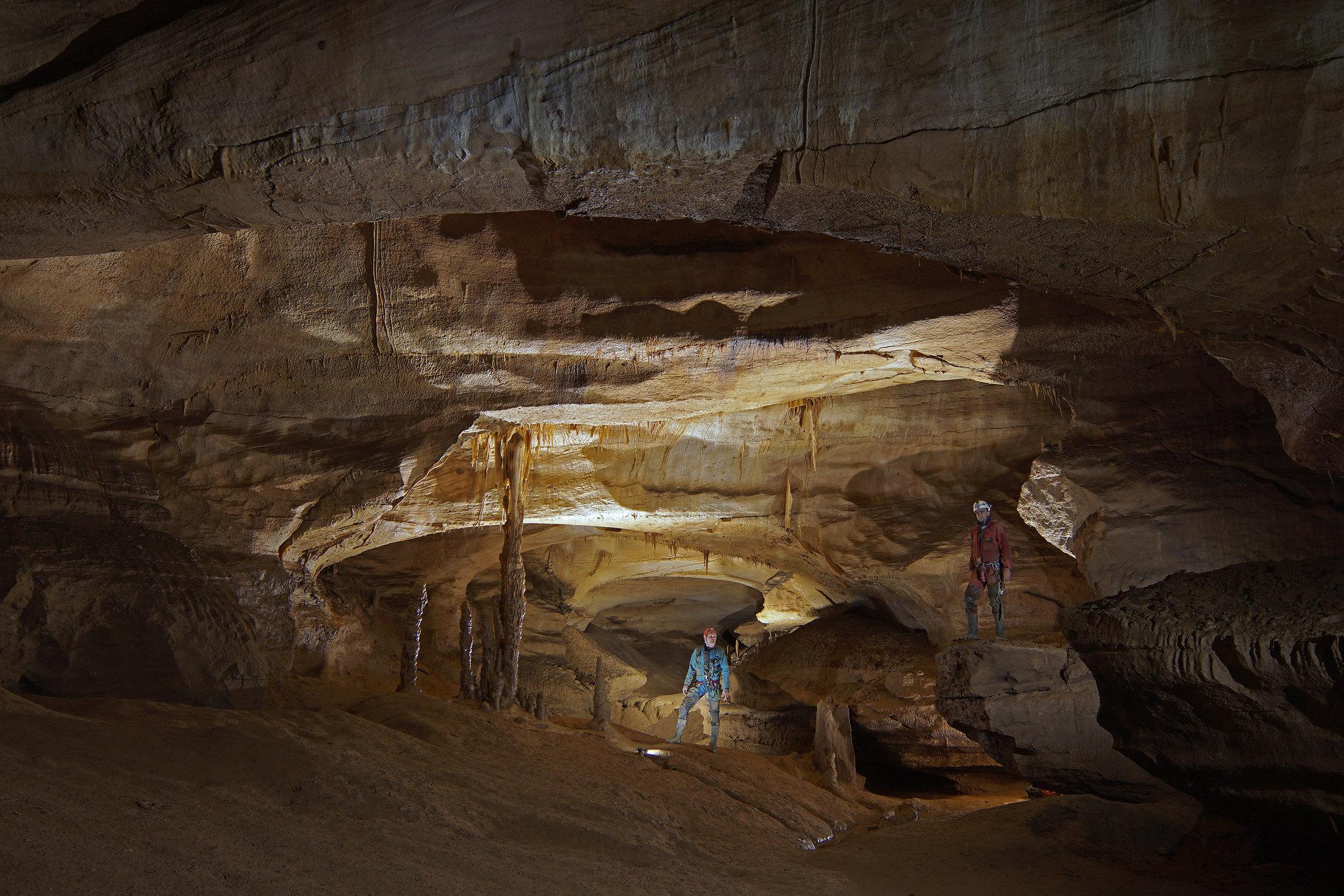 grotte de la malatière